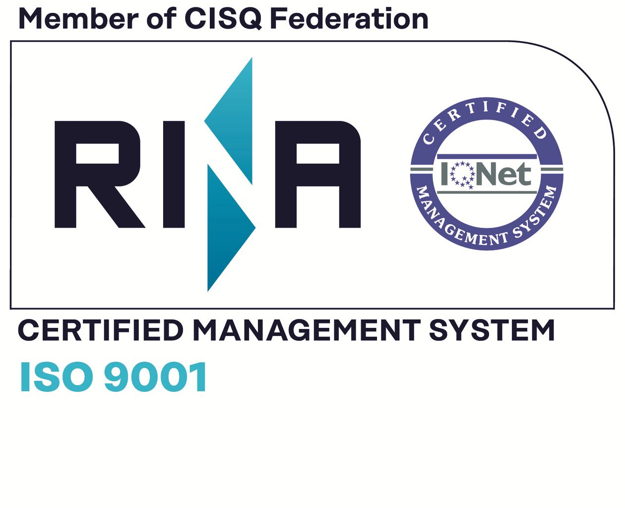 ISO-9001 col