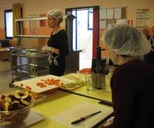 Condivisione dei principi della buona, sana ..e bella alimentazione