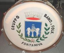 Banda e Pro loco 2019