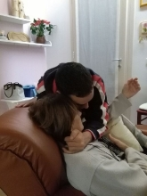 Laura e Matteo