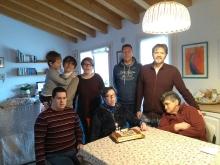 Festa di compleanno di Eleonora