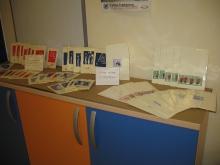 Laboratorio di carta riciclata