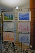 Mostra di pittura-2