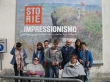 mostra sull' Impressionismo a Treviso-1